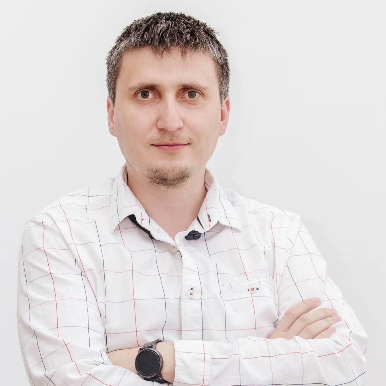 Юрій Михасяк